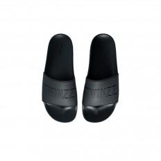 Černé pantofle TWINZZ Positano Slide