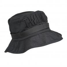 Černý klobouk Twinzz Safari Hat
