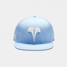 Modrý snapback Twinzz
