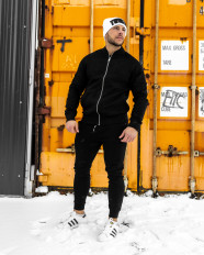 Premium Black/ White Set