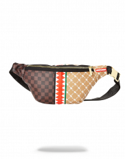 Ledvinka Sprayground Paris vs Florence Crossbody