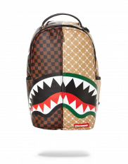 Batoh Sprayground Paris vs Florence Shark Backpack