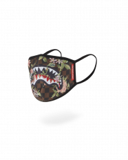 Rouška Sprayground Shark Flower Fashion Mask