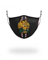 Rouška Sprayground Leopard Spucci Fashion Mask
