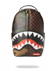 Batoh Sprayground Jungle Paris Backpack