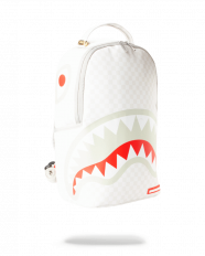 Batoh Sprayground Shark in Paris Mean & Clean Backpack