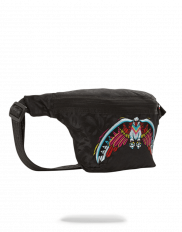 Ledvinka Sprayground Take Off Crossbody