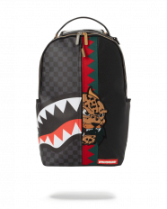 Batoh Sprayground Spucci Split Backpack