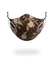 Rouška Sprayground Shark Flower Vegan Leather