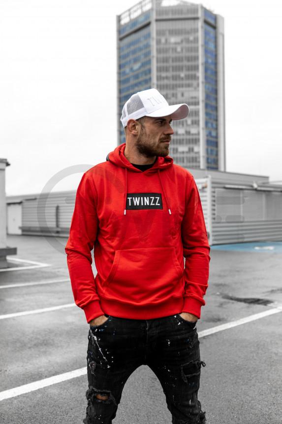 Azzuro Red set