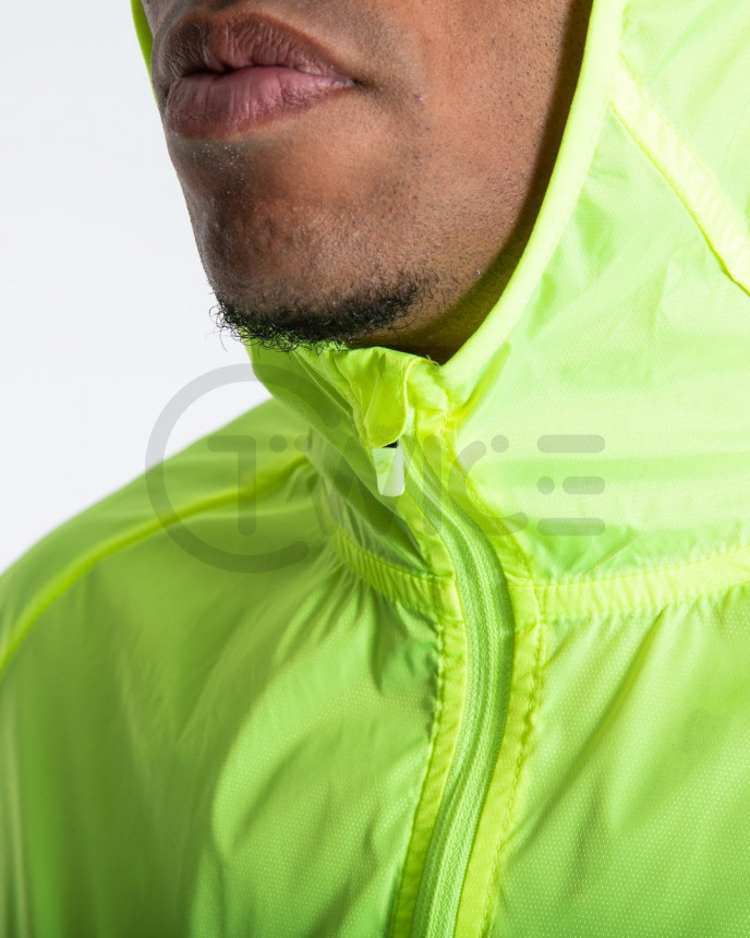 Větrová bunda Boxraw Sanchez Windbreaker