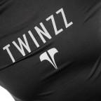 Černé dámské triko s dlouhým rukávem Training Pro