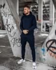 Premium Blue Set Hood