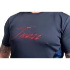 Modré tričko Twinzz Albert