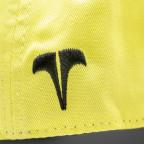 Žlutá kšiltovka Gradient Full Trucker