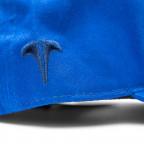 Modrá kšiltovka Gradient Full Trucker
