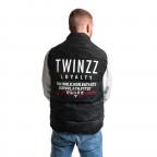 Maskáčová vesta TWINZZ GILLET-S