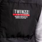 Maskáčová vesta TWINZZ GILLET-M