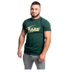 Zelené tričko Twinzz Rare