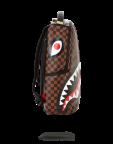 Batoh Sprayground Paris vs Florence Shark Backpack