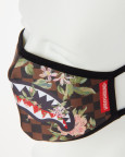 Rouška Sprayground Shark Flower Fashion Mask
