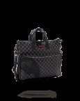Notebook taška Sprayground Black Henney